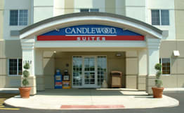 Candlewood Suites Medical Center - Houston, Texas -