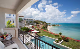 Blue Waters Beach Resort - Antigua, Antigua and Barbuda - 