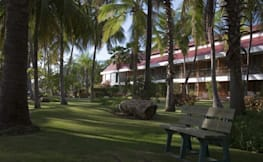 Copamarina Beach Resort - Guanica, Puerto Rico - Grounds