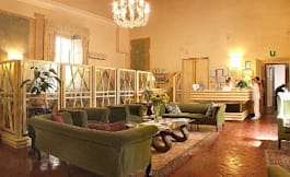 Annalena Hotel - Florence, Italy - 
