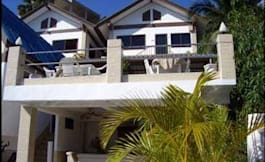 Swiss Villas Panoramic - Patong Beach, Thailand -