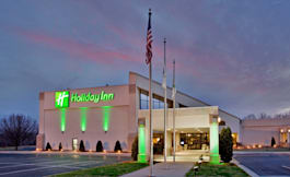 Holiday Inn Alton - Alton, Illinois -