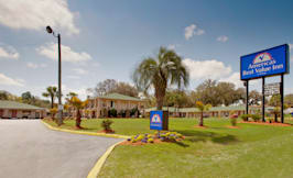 Americas Best Value Inn of Savannah - Savannah, Georgia -