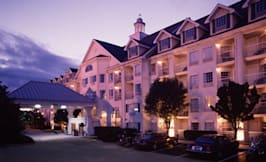 The Hotel Grand Victorian - Branson, Missouri - 