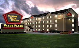 Value Place Brookridge Village - Louisville, Kentucky -