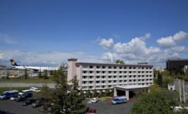 Coast Gateway Hotel - Sea Tac, Washington - 