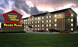 Value Place San Antonio (Zarzamora) - San Antonio, Texas -