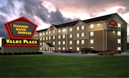 Value Place Brownsville - Brownsville, Texas - 