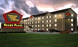 Value Place Houston (Willowbrook) - Houston, Texas -
