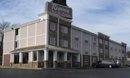 Oxford Inn of America - Nashville, Tennessee -