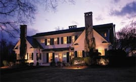 The Morehead Inn - Charlotte, North Carolina -