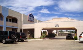 Northgate Inn - Houston, Texas -