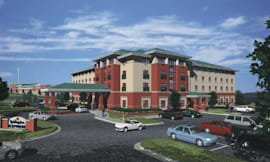 Holiday Inn Express - Springfield, Missouri -