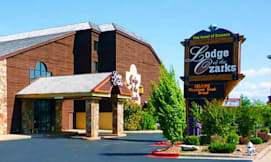 Lodge of the Ozarks - Branson, Missouri -
