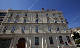 Best Western d'Anjou - Angers, France -