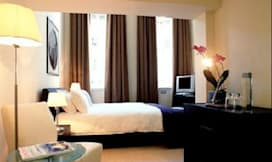 Grey Street Hotel - Newcastle under Lyme, United Kingdom -