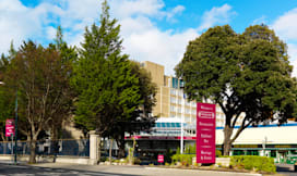 Ballsbridge Hotel - Dublin, Republic of Ireland - 