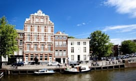 Nes Hotel - Amsterdam, The Netherlands - 