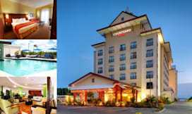 Courtyard by Marriott Paramaribo - Paramaribo, Suriname - 