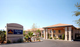 Catalina Inn - Tucson, Arizona -