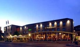 Best Western Hotel 't Voorhuys - Emmeloord, The Netherlands -
