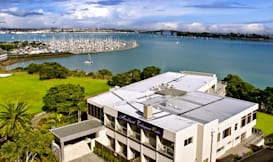 Auckland Takapuna Oaks - Auckland, New Zealand -