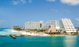 Grand Oasis Palm Resort & Spa - Cancun, Mexico - Welcome