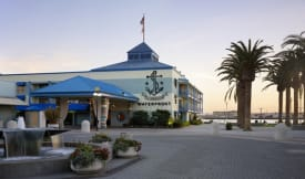 Waterfront Hotel - Oakland, California -