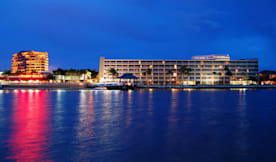 Best Western Bay Harbor Hotel - Tampa/St. Petersburg, Florida - Main Exterior