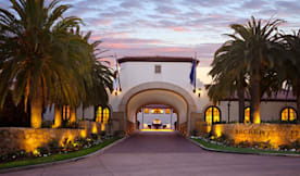Bacara Resort &amp; Spa - Santa Barbara, California - 