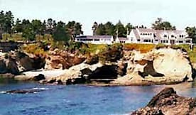 Inn at Arch Rock - Depoe Bay, Oregon - 