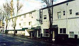 Downtown Value Inn - Portland, Oregon -