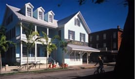 Marquesa Hotel - Key West, Florida - 