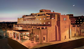 Eldorado Hotel & Spa - Santa Fe, New Mexico -