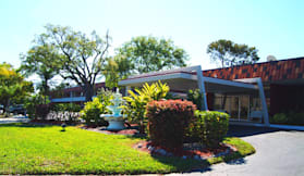 Best Western Midtown - Sarasota, Florida -
