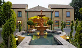 Courtyard Eastgate Hotel - Johannesburg, South Africa -