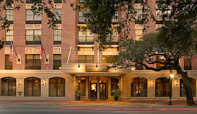 Four Points by Sheraton Hist Savannah - Savannah, Georgia - 