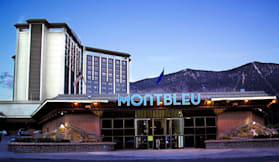 MontBleu Casino Resort and Spa - Stateline, Nevada -