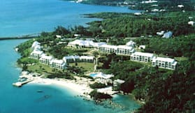 Grotto Bay Beach Resort - Hamilton, Bermuda -