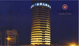 Golden Hotel - Shenyang, China -