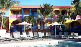 Divi Flamingo Beach Resort & Casino - Kralendijk, Bonaire -