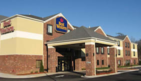 Best Western Plus Glen Allen Inn - Glen Allen, Virginia -