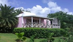 Cocobay Resort - Antigua, Antigua and Barbuda - Standard Cottage Exterior