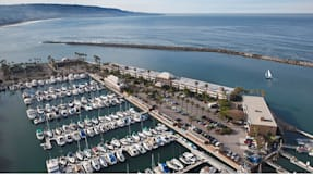 Portofino Hotel &amp; Yacht Club - Redondo Beach, California - Exterior