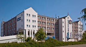 Best Western Hotel Rastatt - Rastatt, Germany - 
