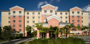 Best Western Plus Fort Lauderdale Airprt - Dania Beach, Florida -