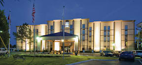 Best Western Galleria Inn & Suites - Bartlett, Tennessee -