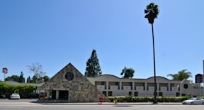 Best Western Plus Mikado Hotel - North Hollywood, California -