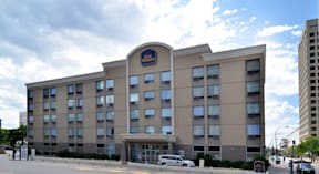 Best Western Plus Charter House Downtown - Winnipeg, Canada -