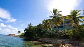 Best Western Carib Beach Resort - Charlotte Amalie, US Virgin Islands -